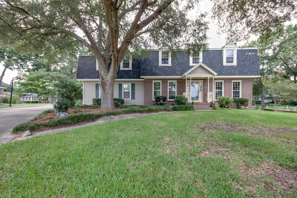 36  Norview Charleston, SC 29407