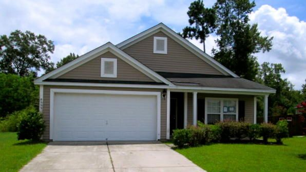 8553  Chloe Lane North Charleston, SC 29406