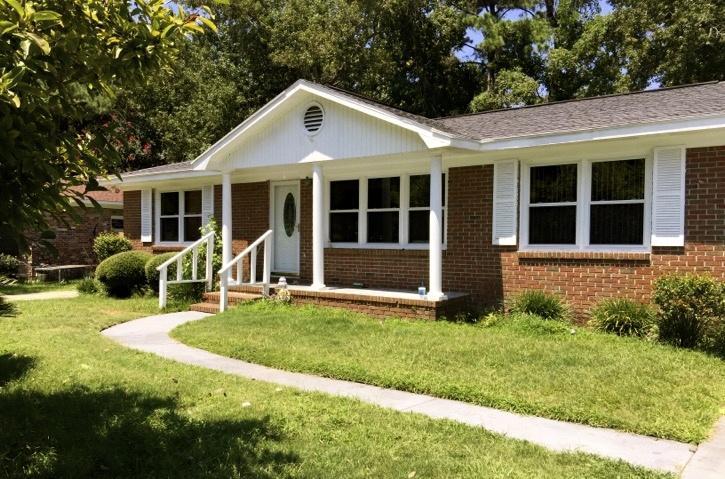 1374  Fairfield Avenue Charleston, SC 29407