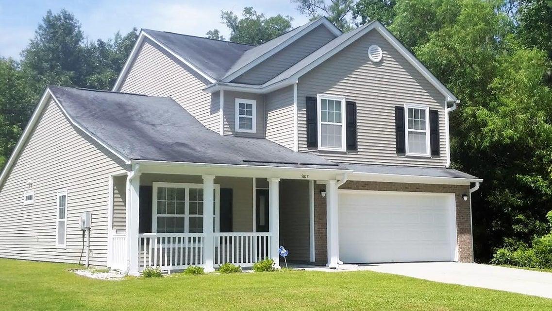 5013  Wigmore Street Summerville, SC 29485