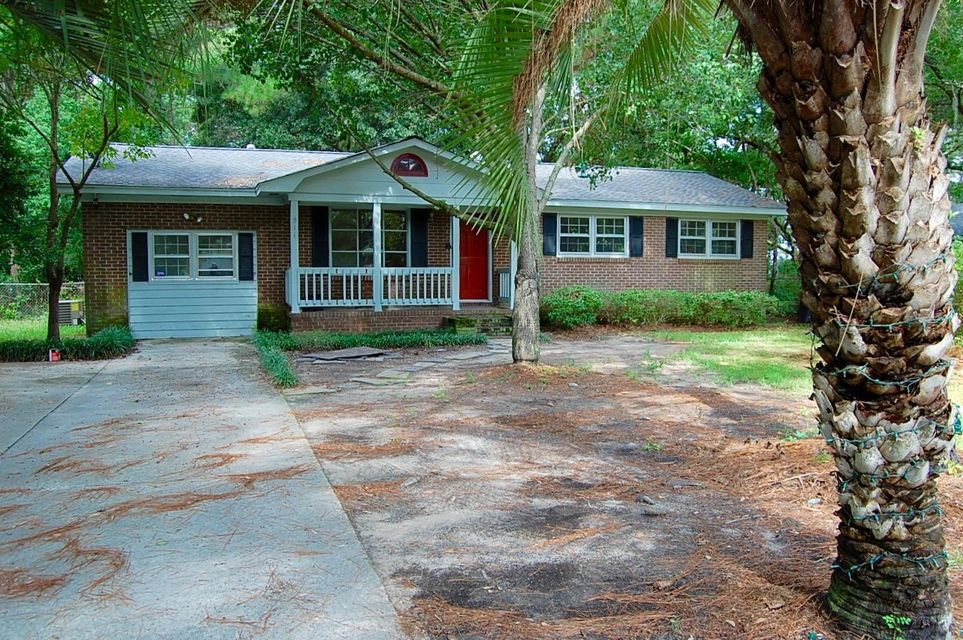 511  Carpenter Street Charleston, SC 29412