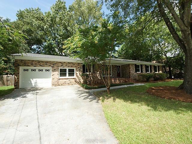37  Heathwood Drive Charleston, SC 29407