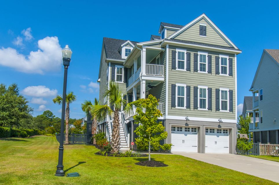 101  Sandshell Drive Charleston, SC 29492
