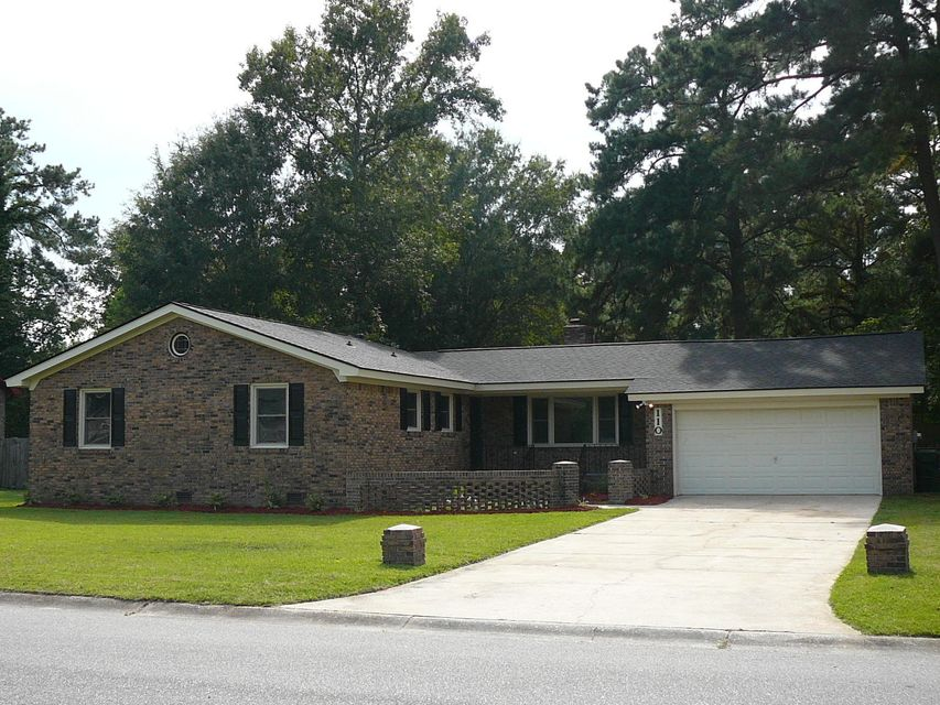 110 Foxborough Road Goose Creek, SC 29445