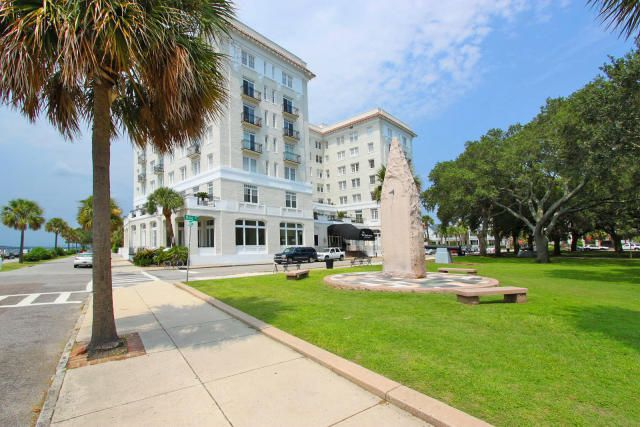 Fort Sumter House Homes For Sale - 1 King, Charleston, SC - 0