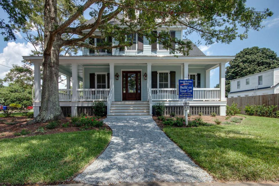 1488 Short Street Mount Pleasant, SC 29464