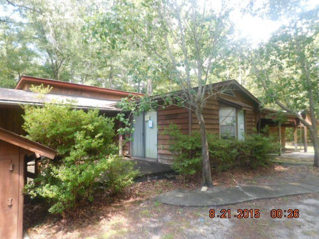 202  Cat Hole Lane Reevesville, SC 29471