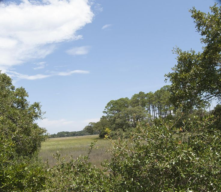 15  Old Wharf Road Seabrook Island, SC 29455