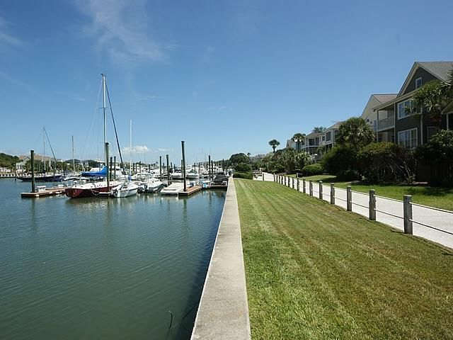 41  Morgans Cove Drive Isle Of Palms, SC 29451
