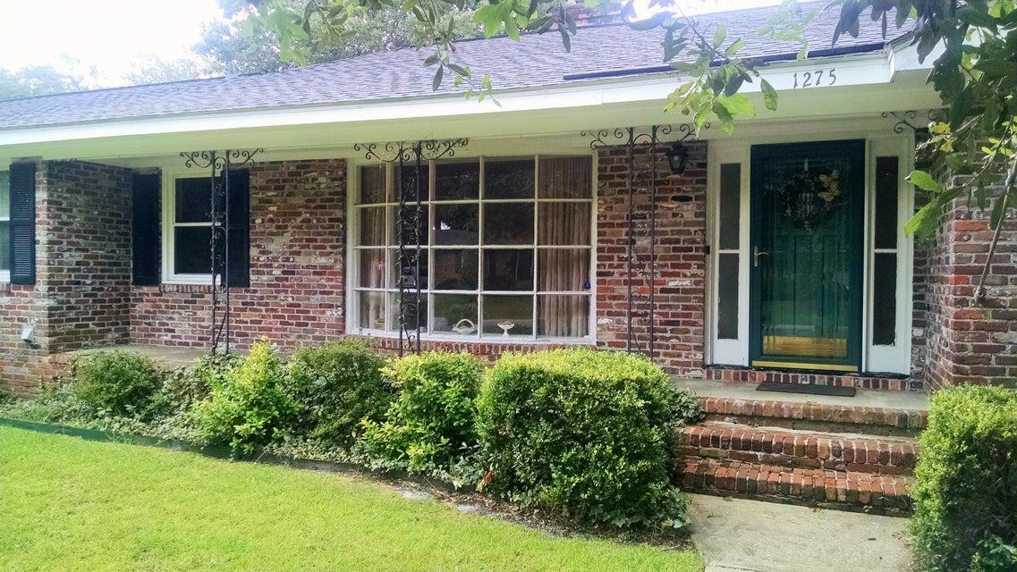 1275  Camerton Street Charleston, SC 29407