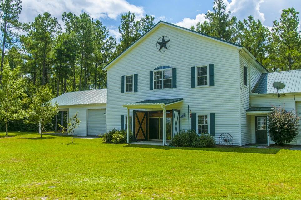 626 Benton Farm Road Walterboro, SC 29488