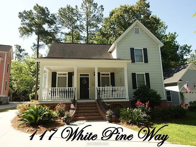 117  White Pine Way Summerville, SC 29485