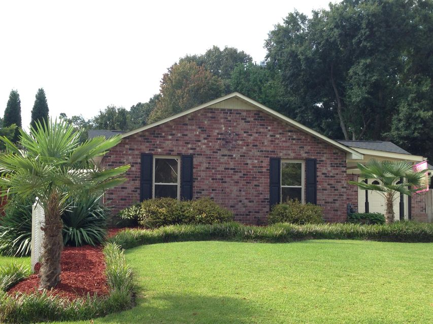 334  Huntsman Drive Goose Creek, SC 29445