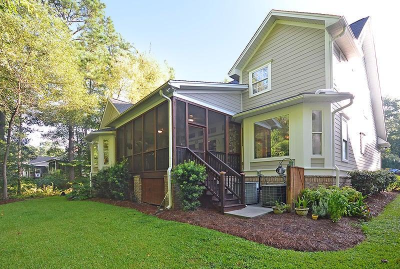 8621  Woodland Walk North Charleston, SC 29420