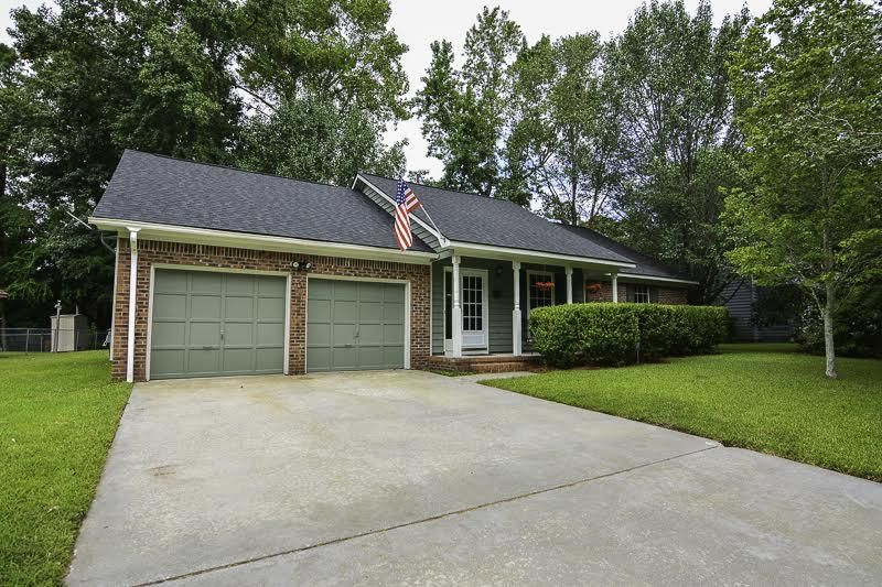 99  Glebe Road Summerville, SC 29485