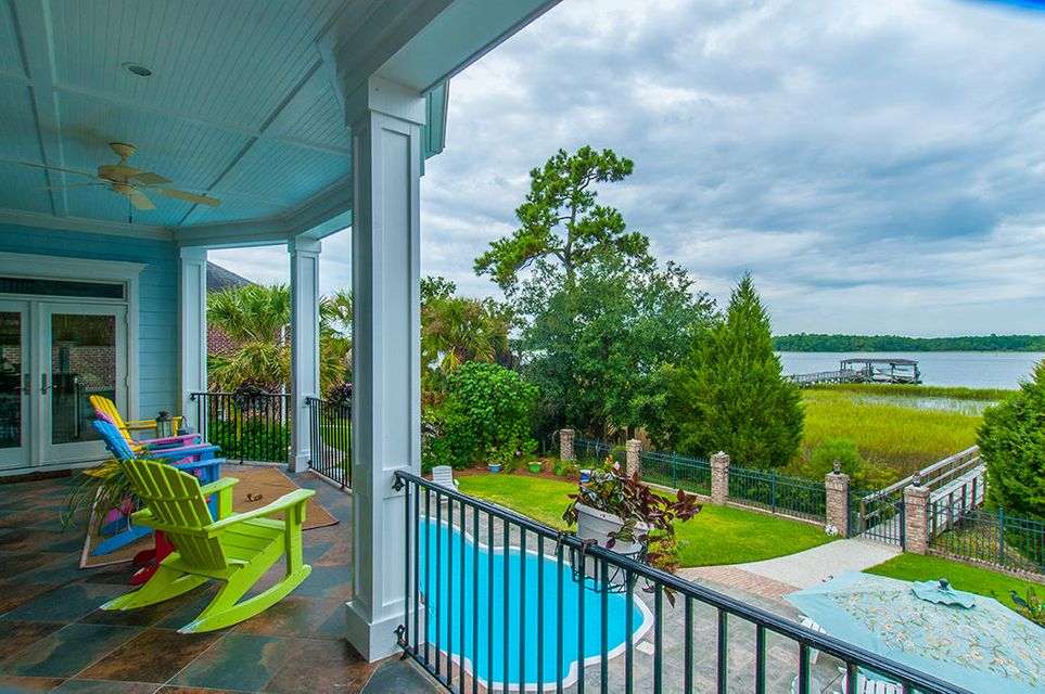 Rivertowne On The Wando in Mount Pleasant   4 Bedroom(s) Residential ...