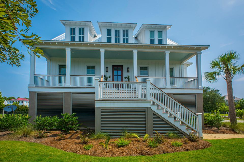 2330 Rushland Landing Road Johns Island, SC 29455