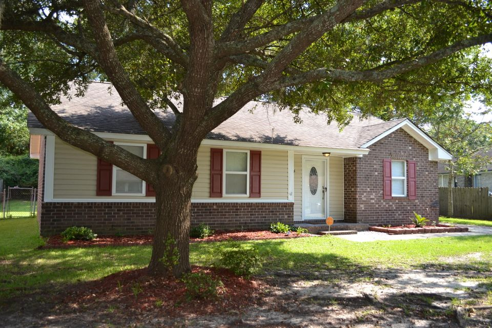 54 Oak Grove Road Goose Creek, SC 29445