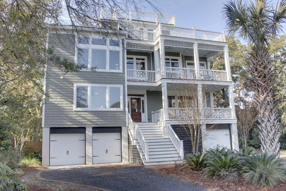 9  24TH Avenue Isle Of Palms, SC 29451