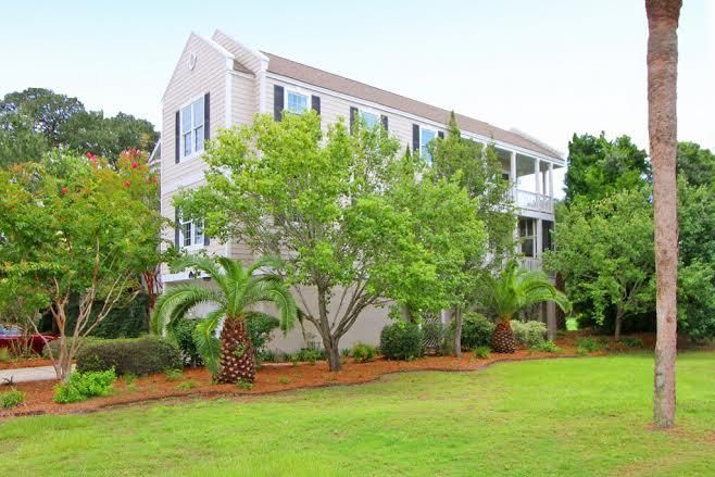 1 Yacht Harbor Court Isle Of Palms, SC 29451