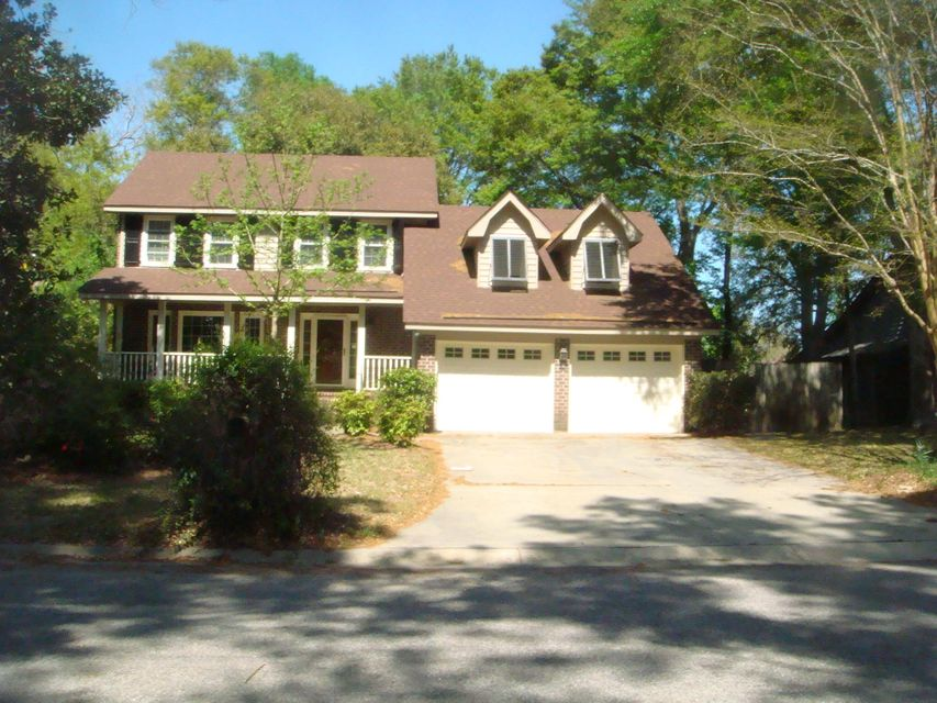 684  Serotina Court Mount Pleasant, SC 29464