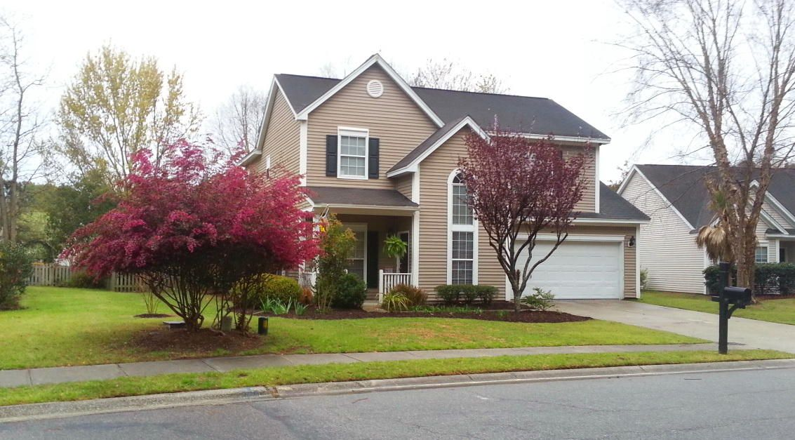 545  Pritchards Point Drive Mount Pleasant, SC 29464