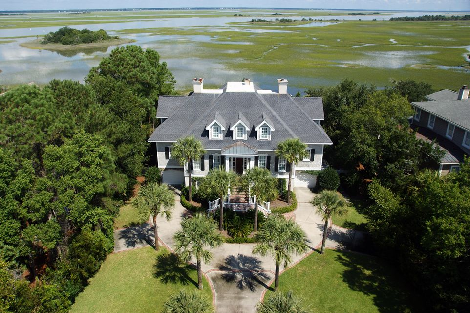 8 Waterway Island Drive Isle Of Palms, SC 29451