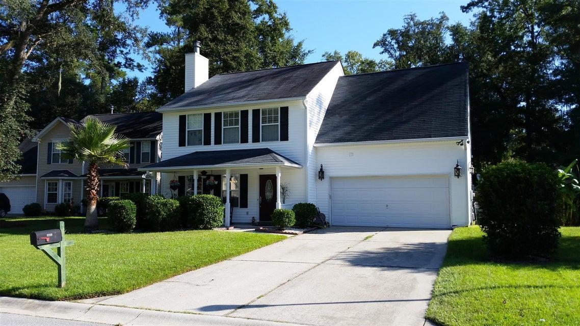 8632  Hickory Creek Court North Charleston, SC 29420