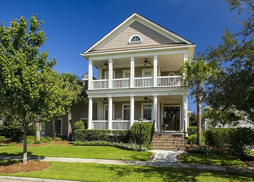 22 Woodford Street Charleston, SC 29492