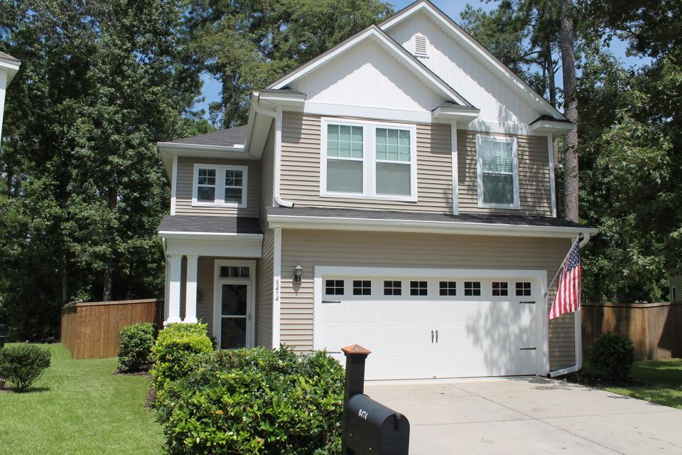8474 Athens Way North Charleston, SC 29420