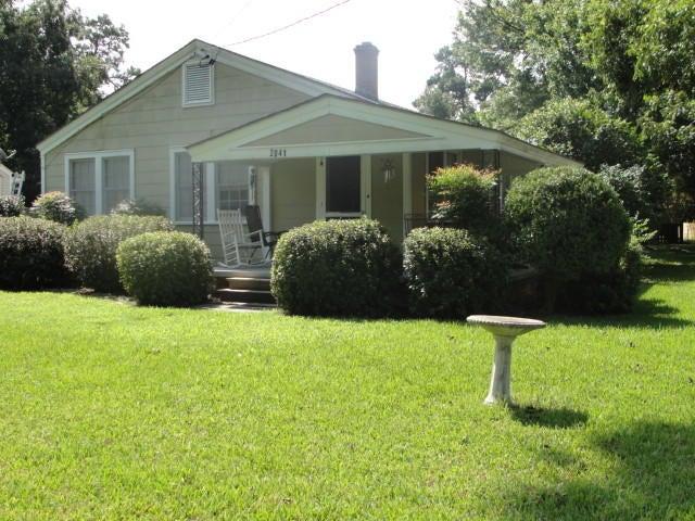 2041 Wappoo Hall Road Charleston, SC 29412