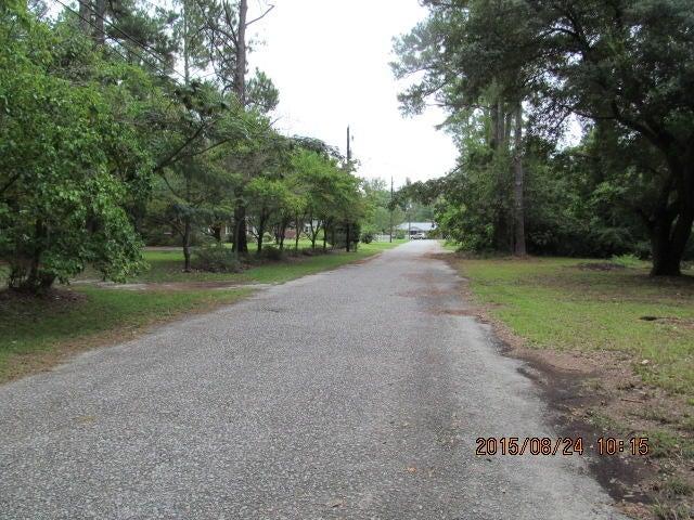 207 Shannon Road Walterboro, SC 29488