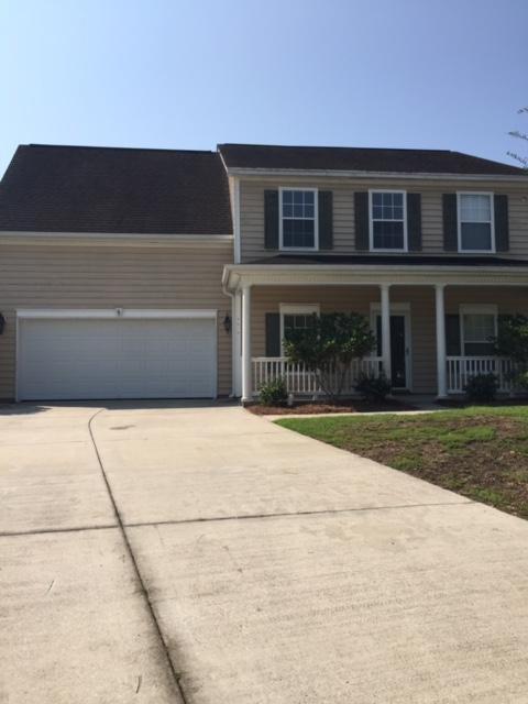 103  Amaretto Court Summerville, SC 29485