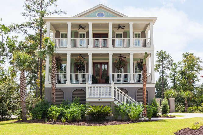 1548 Capel Street Mount Pleasant, SC 29466