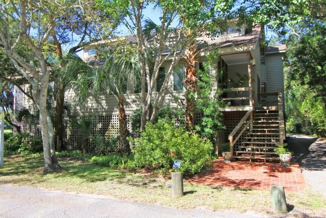 2624  Ion Avenue Sullivans Island, SC 29482