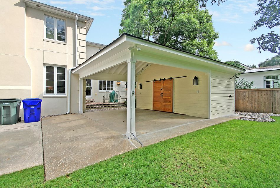 7  Johnson Road Charleston, SC 29407