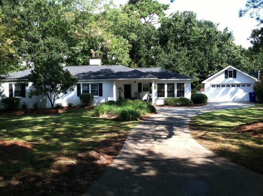 1050  Cliffwood Drive Mount Pleasant, SC 29464