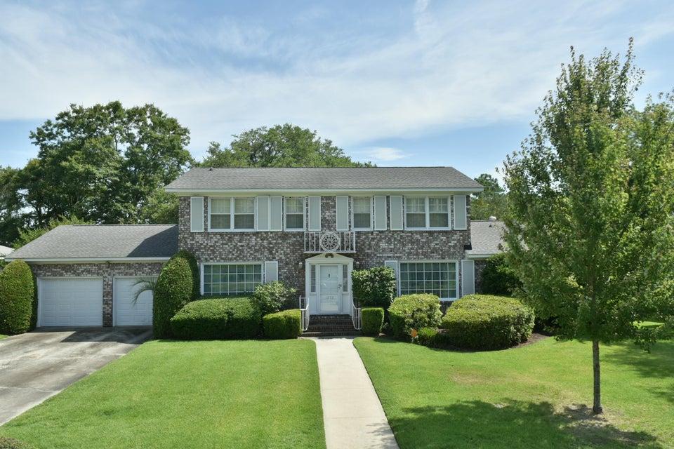 1272 Winchester Drive Charleston, SC 29407
