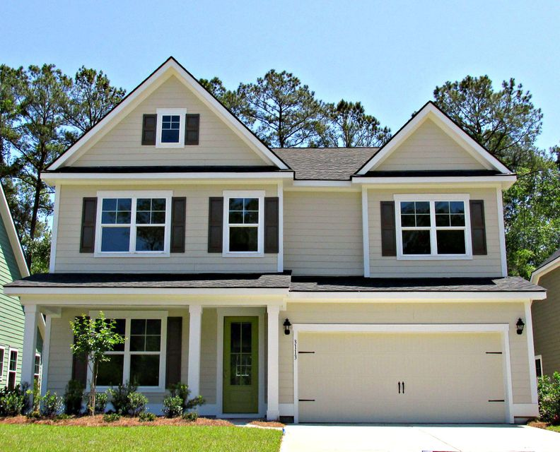 472  Turnstone Street Mount Pleasant, SC 29464
