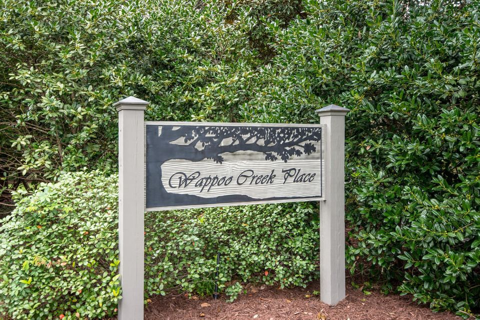 30 Wappoo Creek Place Charleston, SC 29412