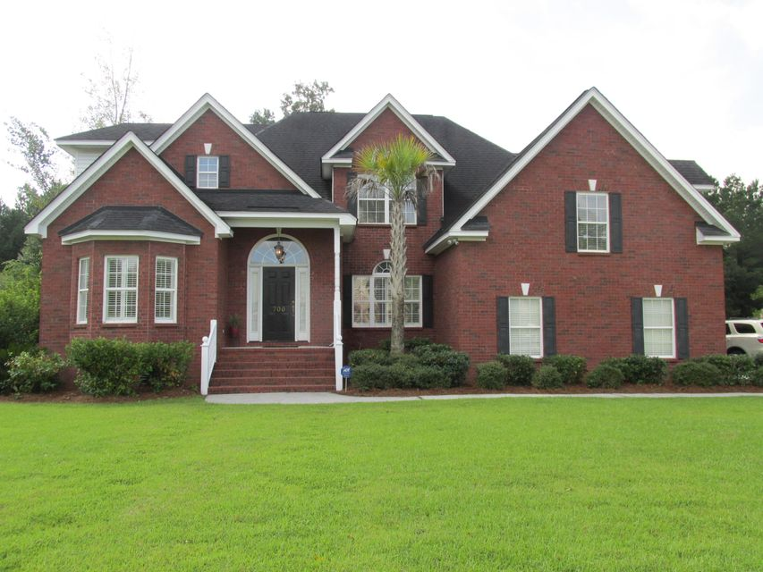 700  Hamlet Circle Goose Creek, SC 29445