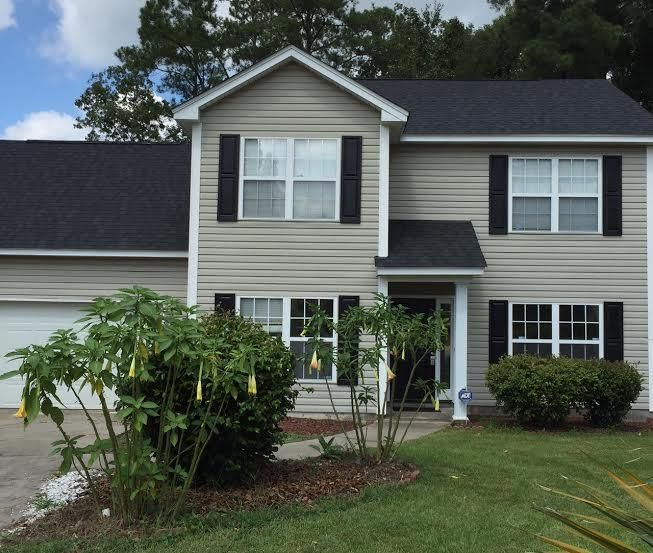410  Meddon Court Goose Creek, SC 29445