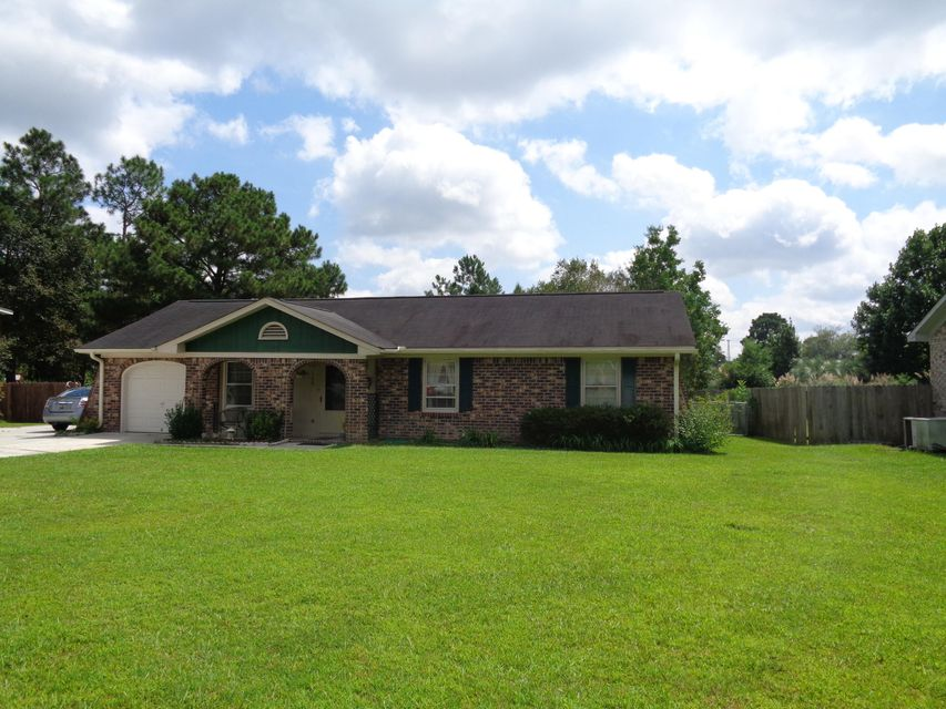 108  Pickett Court Summerville, SC 29483