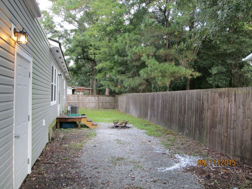 531 E Richardson Avenue Summerville, SC 29485