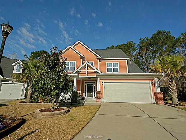8568 Royal Palm Lane North Charleston, SC 29420