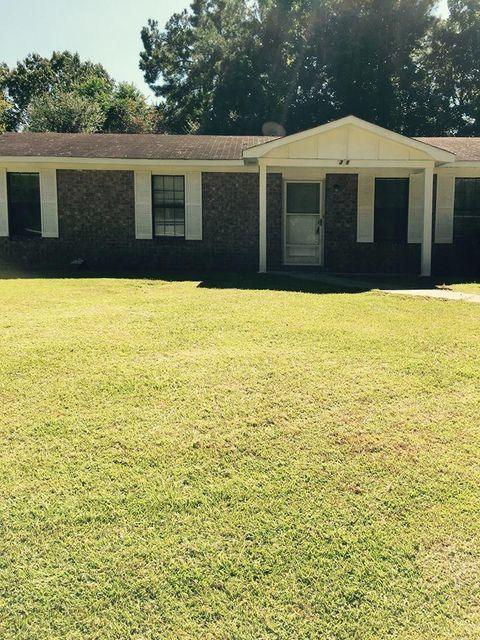 321 Dorchester Manor Boulevard North Charleston, SC 29420