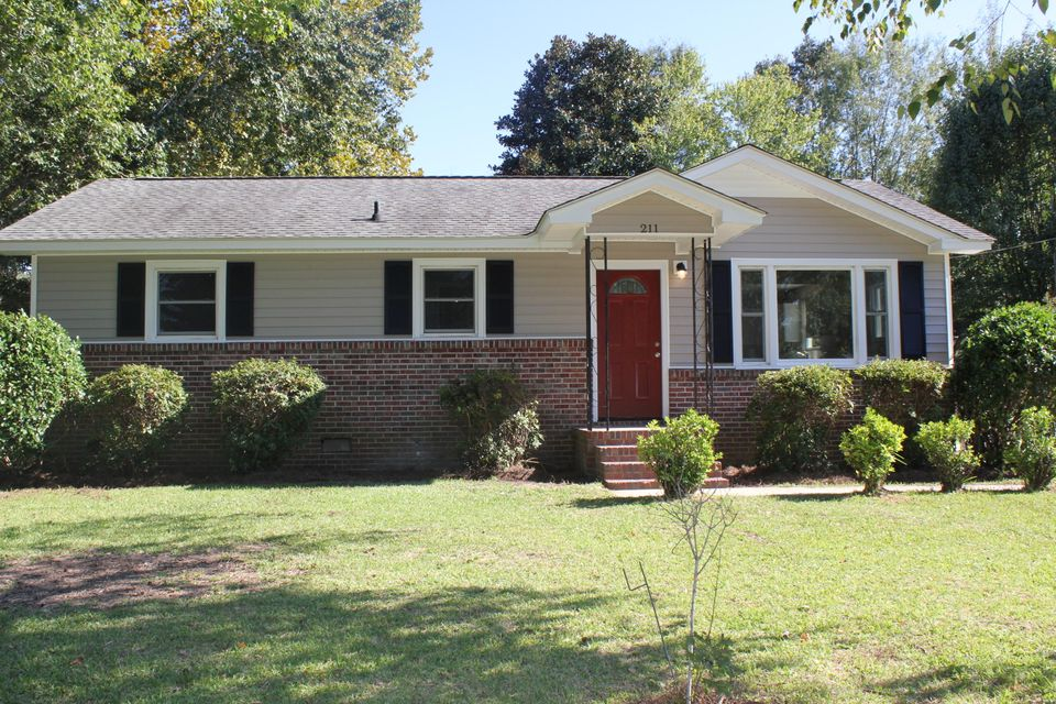 211  Birch Avenue Goose Creek, SC 29445