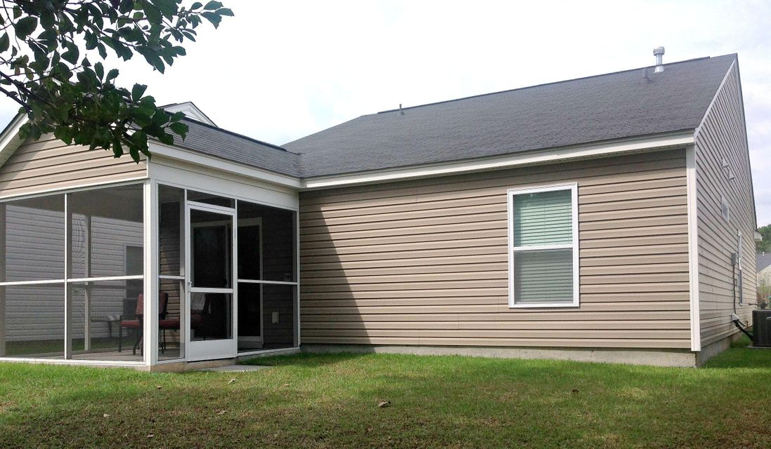307  Salkahatchie Street Summerville, SC 29485
