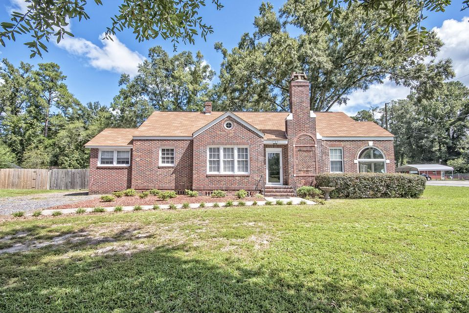 1160  Gilmore Ave Holly Hill, SC 29059