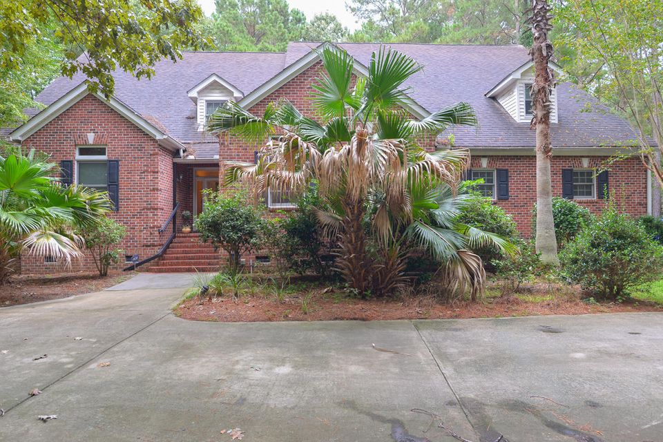 3145  Pignatelli Crescent Mount Pleasant, SC 29466